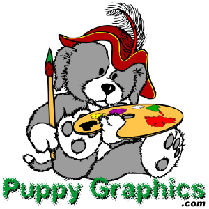 puppy-graphics